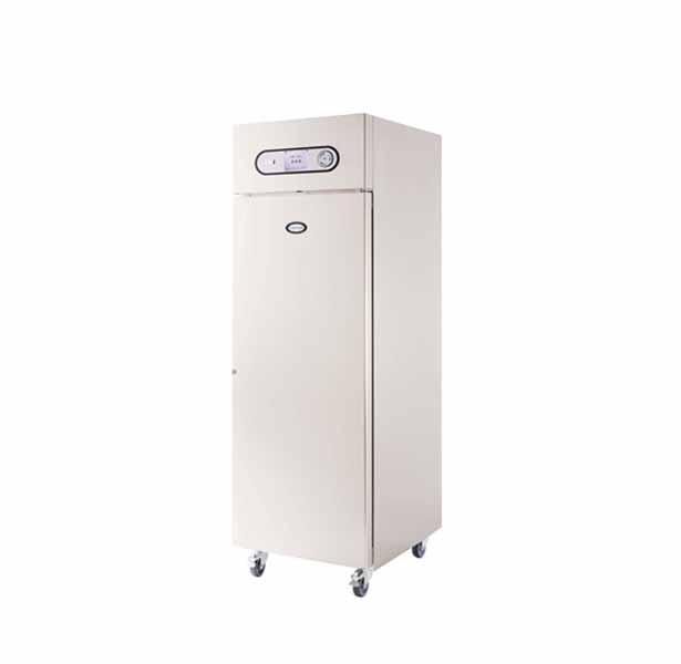 Controlled Thaw Cabinet